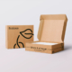 mailer box - eco materials